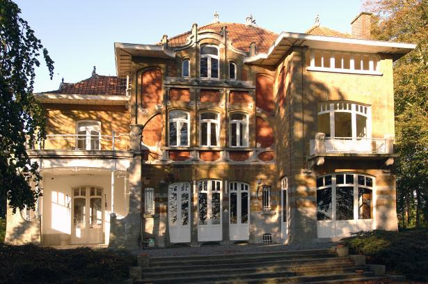 villa Carpentier